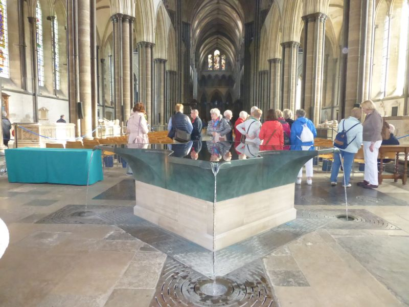 004_201605.15 Salisbury Cathedral-Church Font