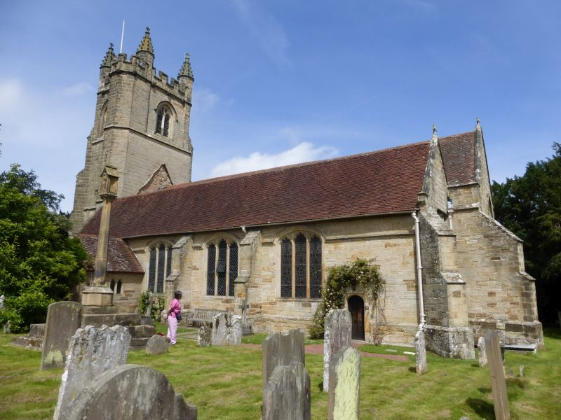 007_201607.09 Chiddingstone - St Mary the Virgin Church (3)