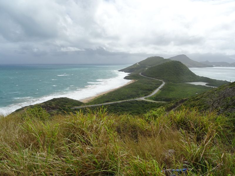 109b St Kitts Coastlines