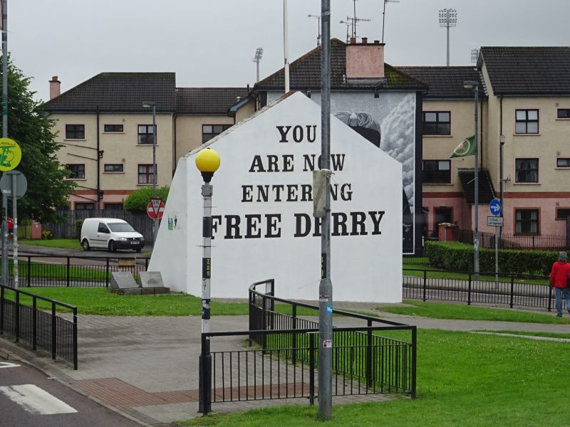 10 201707.04 Londonderry - Free Derry bogside area - The Troubles (1)